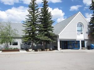Main Entrance 2013-5