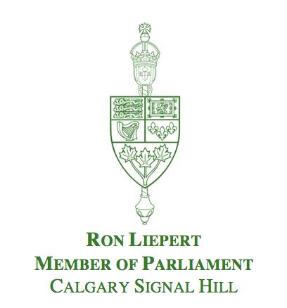 Ron Liepert
